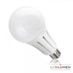 LED žárovka 24W 42xSMD2835 E27 2640lm CCD STUDENÁ